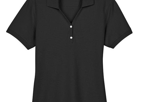 Devon & Jones Pique Y-collar Ladies Polo
