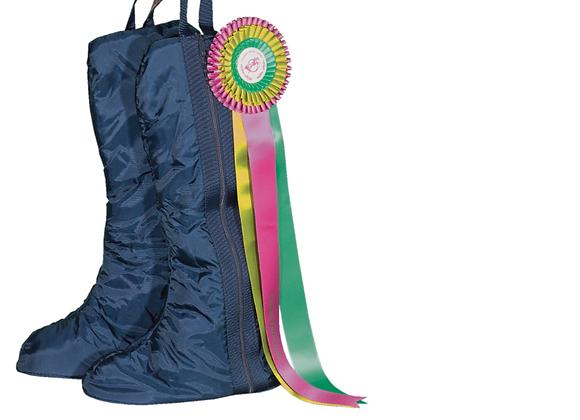 Dura-Tech Supreme English Tall Boot Bag