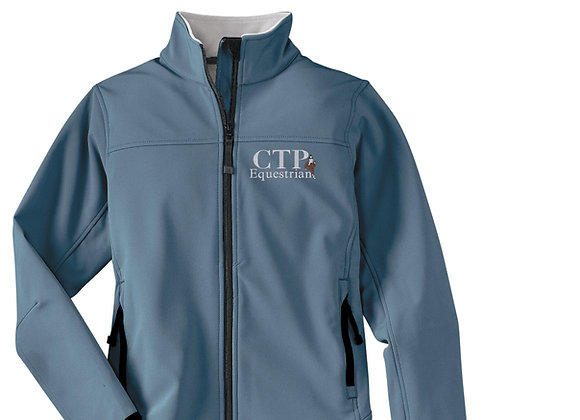 CTP Port Authority SoftShell Jacket