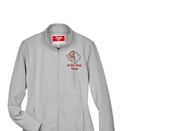 Wild Rose Soft Shell Jacket