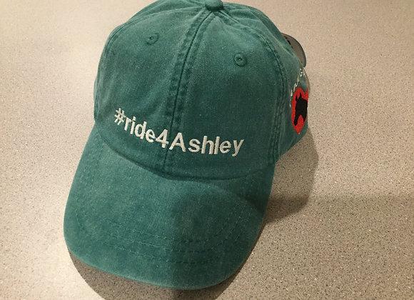 #ride4Ashley