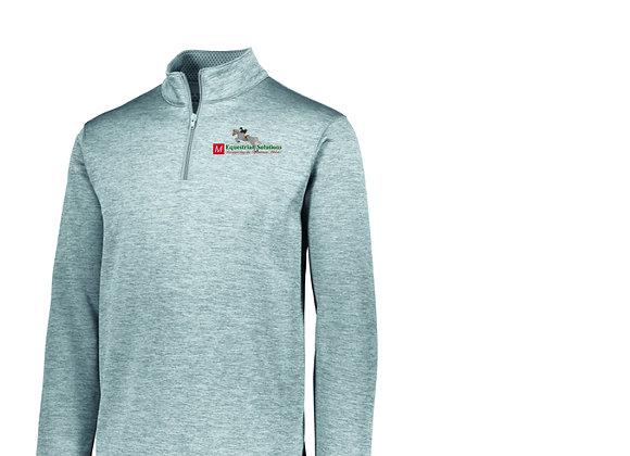 Augusta Men's Tonal 1/4 Sweatshirt