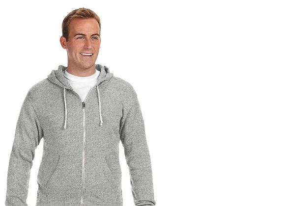 Heather Hill Farm Adult Full-Zip Fleece Hoody