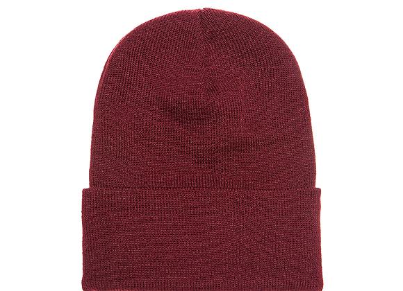 Yupoong knit cap / Beanie