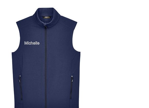Core 365 Soft Shell Vest