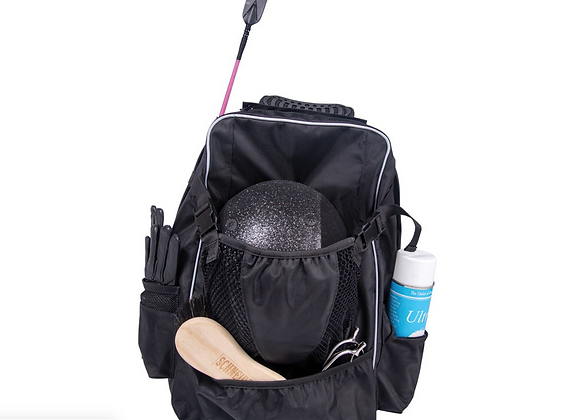 Dura-Tech Extreme Rider's Backpack