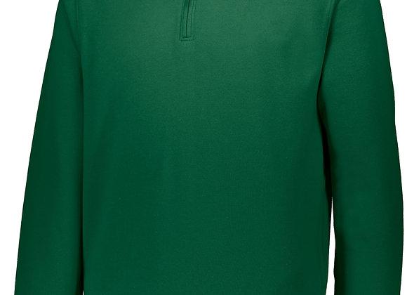 Augusta Fleece 1/4 Zip Sweatshirt