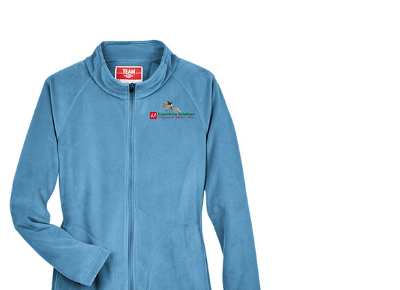Team 365 Women's Fleece Jacket