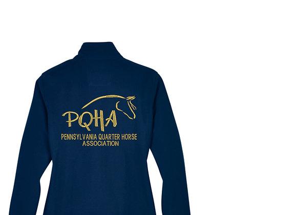 PQHA Full Jacket Back