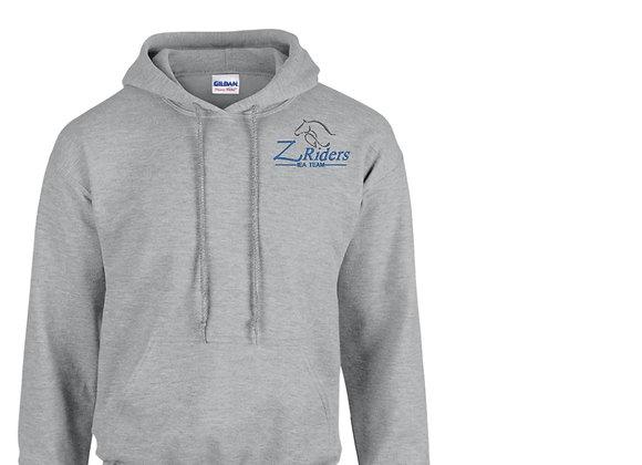 Z Rider Adult Hoodie Sweatshirt