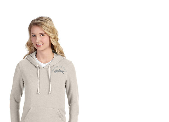 Heather Hill Farm Ladies Hooded Sweatshirt