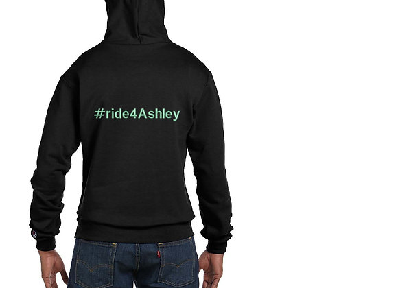 #ride4Ashley Sweatshirt