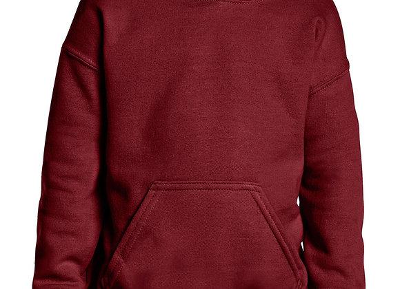 Youth hoodie sweatshirt
