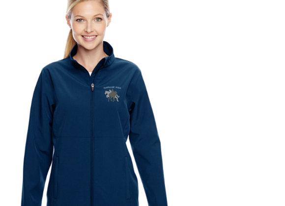 Footlight Farm Soft Shell Jacket (Sizes: Mens/Womens/Youth)