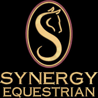 Synergy Equestrian Jacket Back.JPG