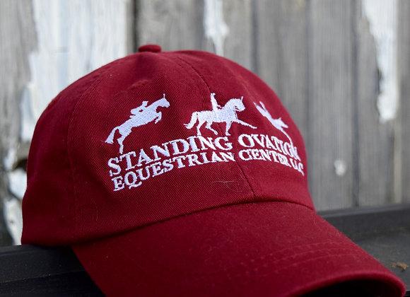 SOEC Barn Hat