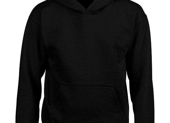 Gildan Hoodie Sweatshirt Youth