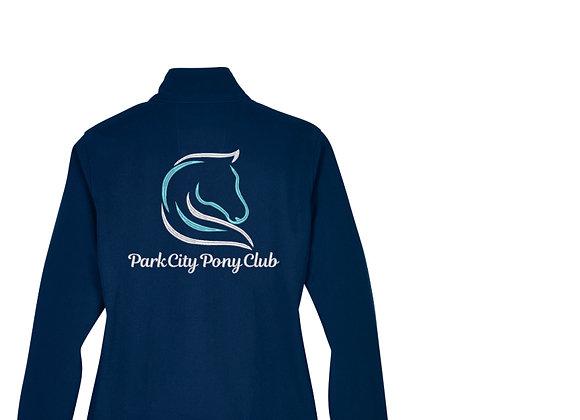 PCPC Jacket Back