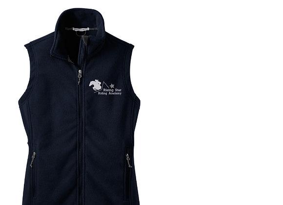Port Authority Fleece Vest