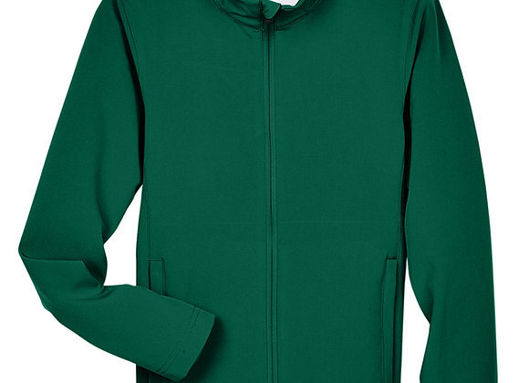 Team 365 Youth Soft Shell Jacket