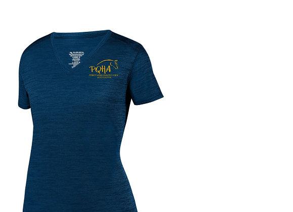 PQHA Heather Training T-Shirt