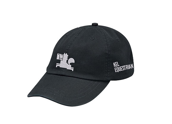 KEL Equestrian Cap