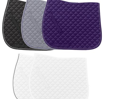 Ovation Coolmax Diamond Dressage Pad (Standard & XL)