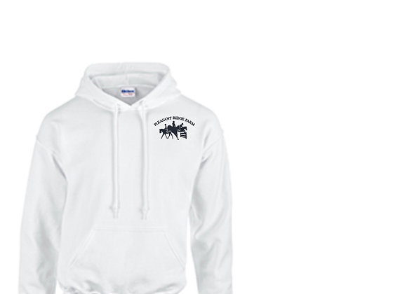 Pleasant Ridge Farm Adult Hooded Sweatshirt