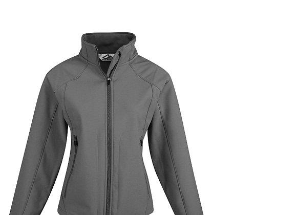 FE Tri-Mountain Soft Shell Jacket