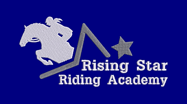 Rising Star SADDLE PAD.PNG