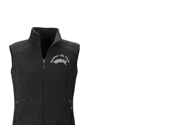 North End Adult Fleece Vest