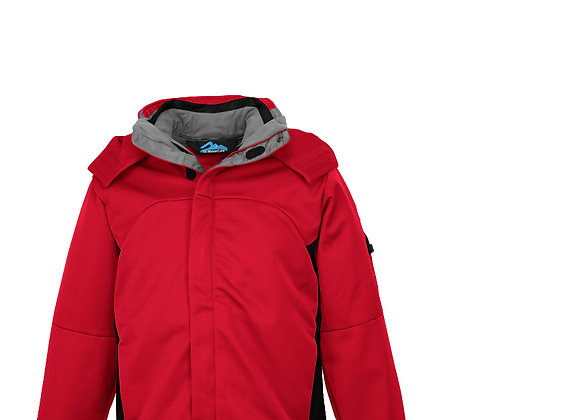 Tri-Mountain Adult 3 in 1 Jacket