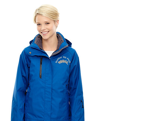 Heather Hill Farm 3 in 1 Soft Shell Jacket