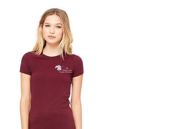 Bella & Canvas Jersey T-Shirt