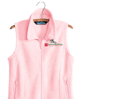 Tri-Mountain Women's Fleece Vest