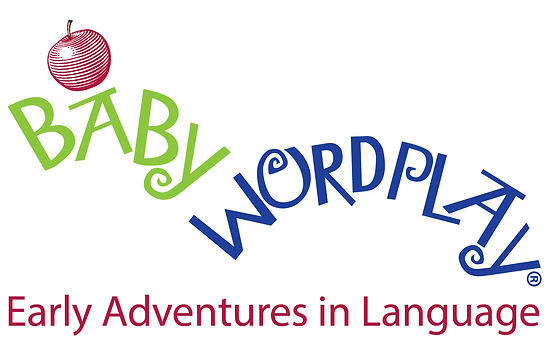 baby wordplay logo