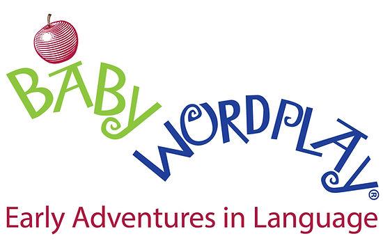 baby wordplay logo
