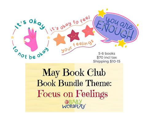 Book Club: Themed Book Bundles