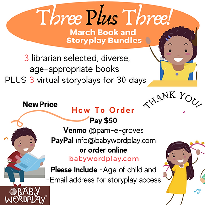 Book and Storyplay Club