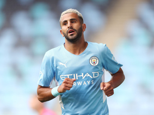 Back to Wembley for the Blues - Leicester City vs Manchester City Community Shield Preview