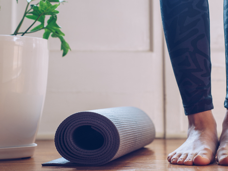 Yoga isn't what you think it is!