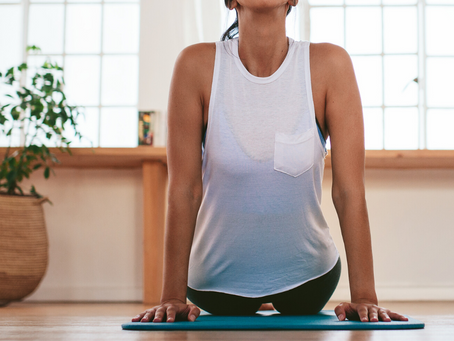 Bring Your Senses Home: 5 Tips For Setting Up Your Home Yoga Space