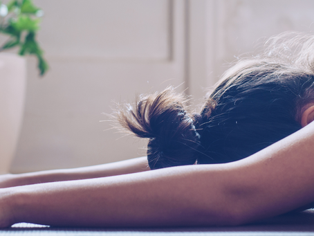 Yoga for taking care of your Mental Health