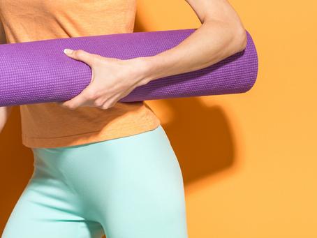Yoga Mats: A Beginner's Guide