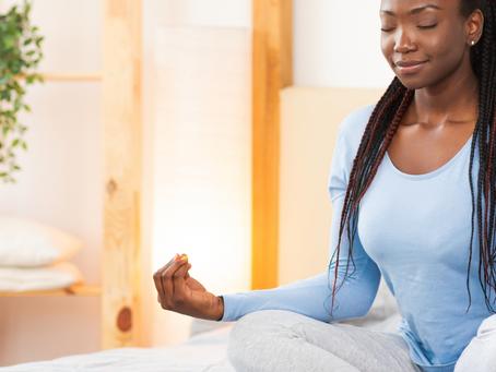 How to sleep better: a yogi's guide