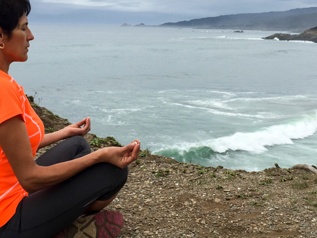 5 Aquatic Yoga Poses to Tap Into Your Inner Ocean
