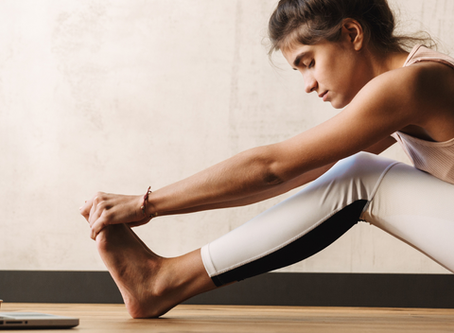 Yoga For Beginners: The Basics