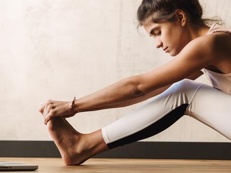 Yoga For Beginners: The Basics