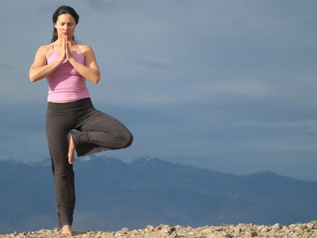 10 Yoga Balance Tips for Beginners