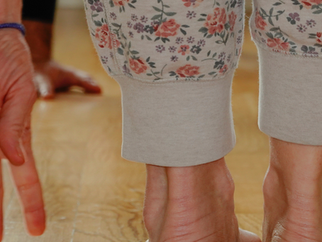 Getting comfy: What to wear to a yoga class